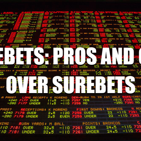 Valuebets: Pros and cons over Surebets